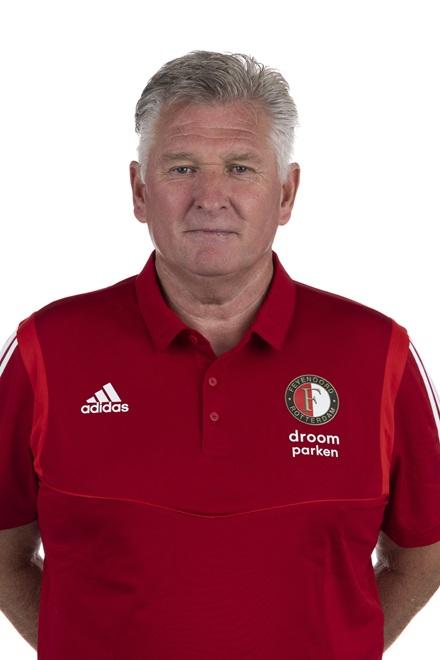 Cor Adriaanse Assistent-trainer O17