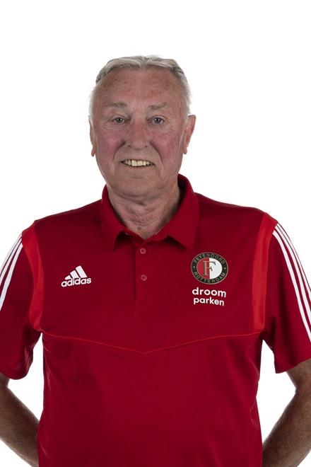 Fred van Campenhout Teammanager