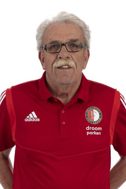 Jaap Schol Teammanager