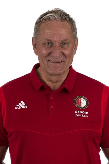 Maarten Ruijtenberg Teammanager