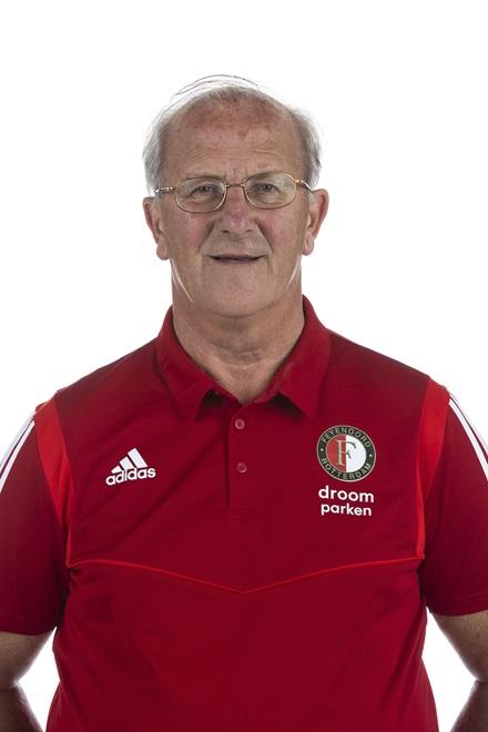 Maup Martens Trainer/coach O7