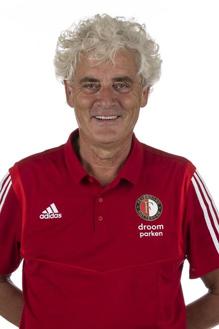Paul Hirschel Teammanager