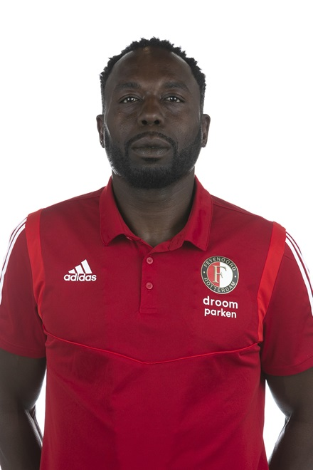 Ulrich van Gobbel Assistent-trainer O18