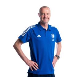 Rini Coolen Trainer/coach O21