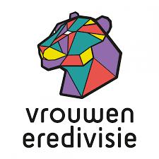 Logo Eredivisie vrouwen