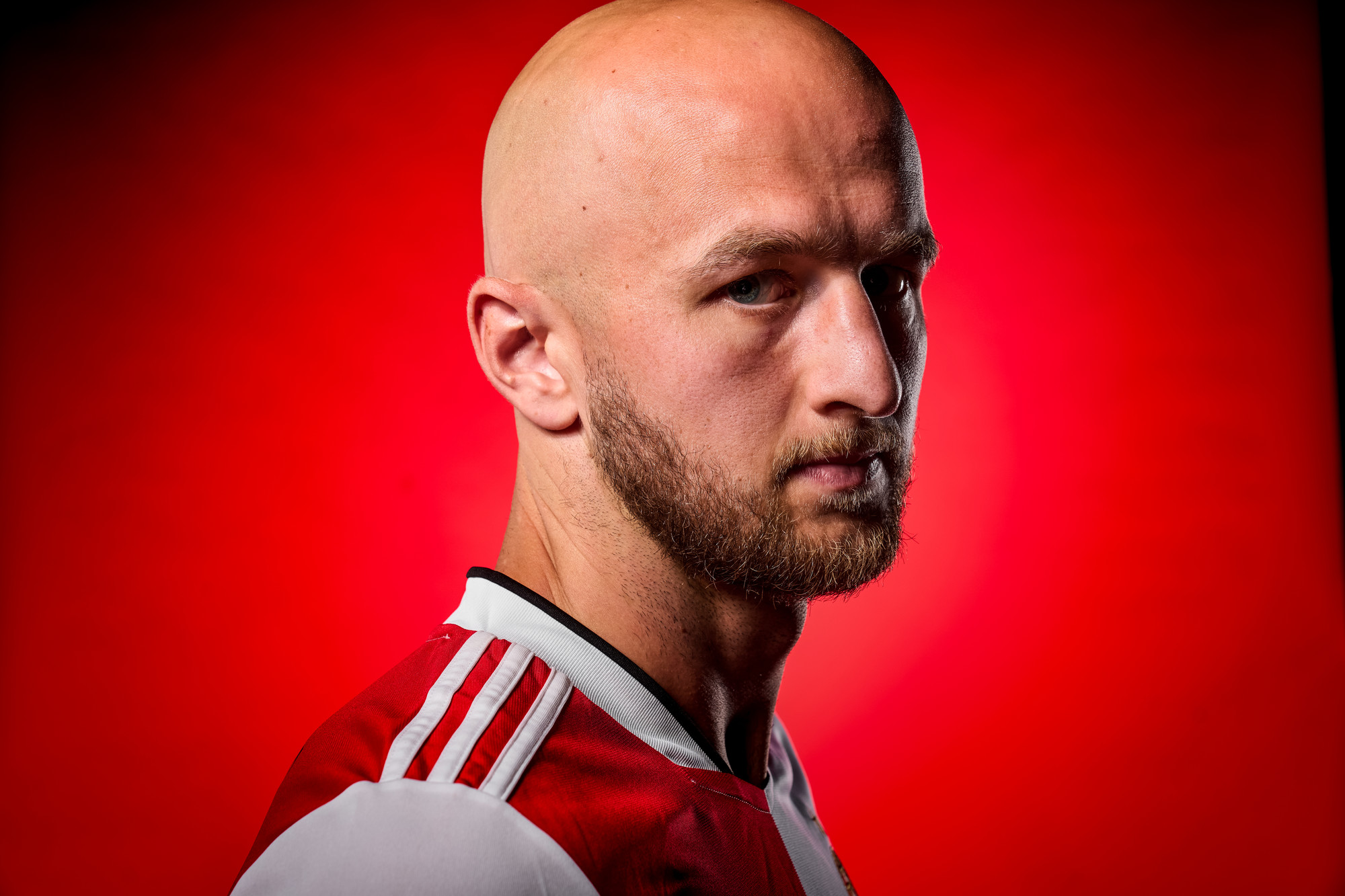 Feyenoord versterkt zich met Gernot Trauner